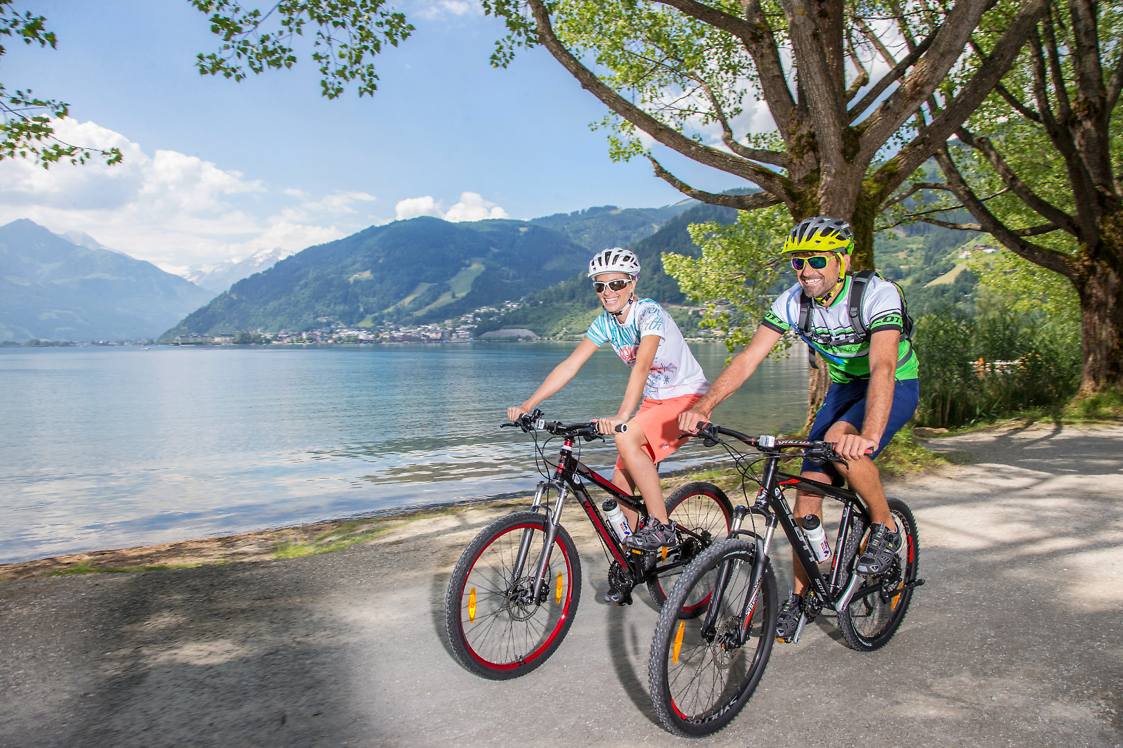 biken-in-zell-am-see